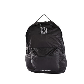 Nordisk Ribe Daypack 20l Unisex black